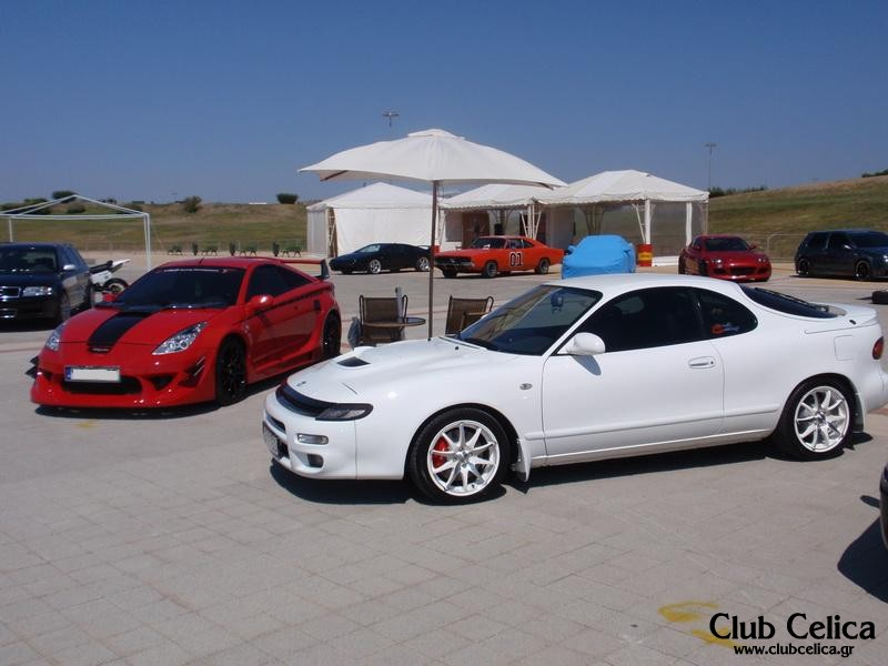 ΤΑ CELICA TOY CLUB..