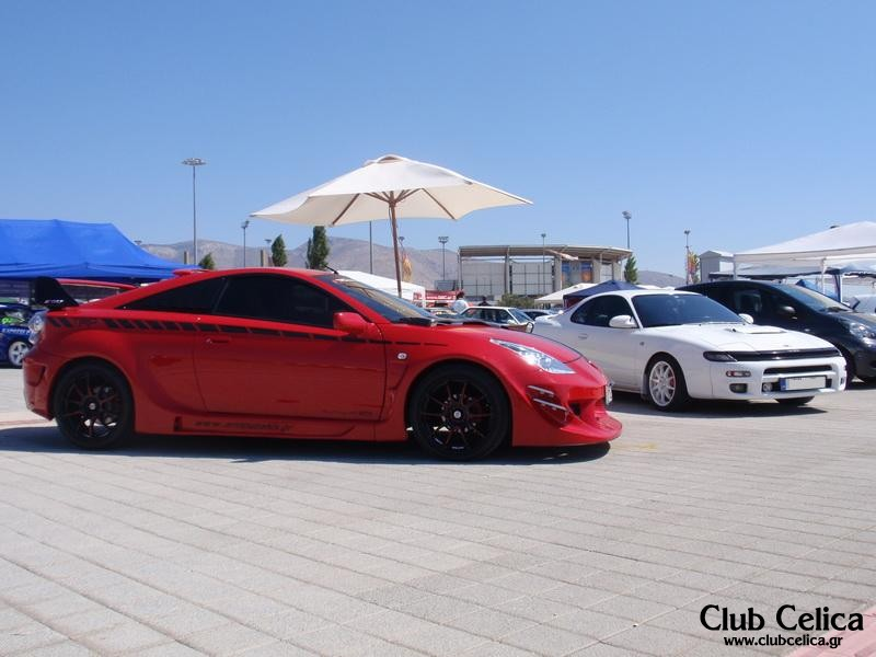 ΤΑ CELICA TOY CLUB...