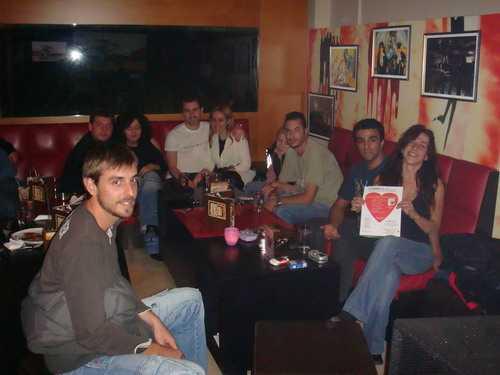 3 ΝΟΕΜΒΡΙΟΥ 2007