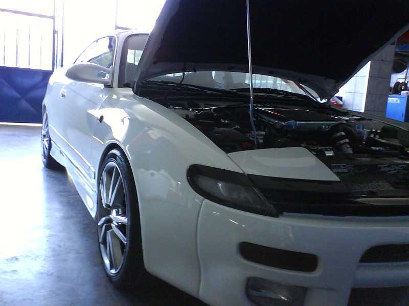 CELICA GT4 POWER